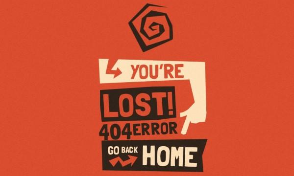 31. 404 error design