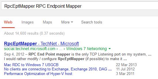 Search Service Online6 چگونه با استفاده از Windows 8 Task Manager سرویس ها را کنترل کنیم؟