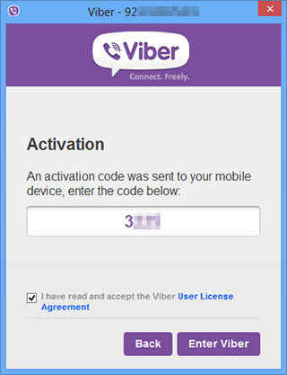 Viber-desktop-app-activation-code_