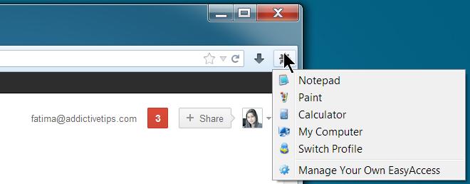 اجازه اجرای برنامه های نصب شده بر روی کامپیوترتان، از طریق فایرفاکس