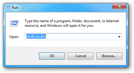 image1205 اضافه کردن قابلیت کپی محتوی فایل متنی به منوی Send To