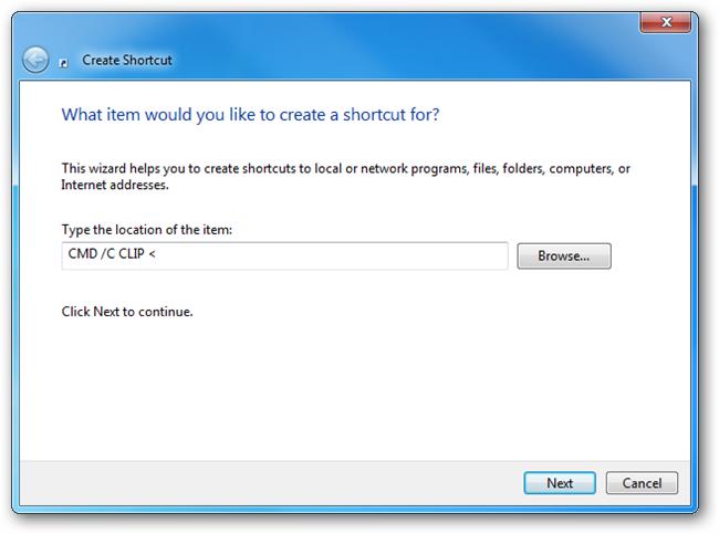 image1214 اضافه کردن قابلیت کپی محتوی فایل متنی به منوی Send To