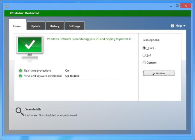 image3417 پنج قابلیت جدید برای امن تر کردن ویندوز 8 نسبت به ویندوز 7