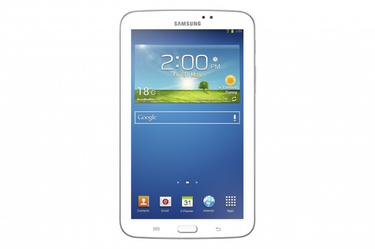 "GALAXY Tab 3 7.0 1 730x486 Samsung announces new 8"" and 10.1"" Galaxy Tab 3 Android tablets, launching globally in June"